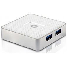 HUB  USB 3.0 CONCEPTRONIC 4  PUERTOS CON ALIMENTADOR