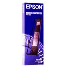 Cinta impresora epson c13s015091 negro sidm