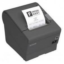 Epson Impresora Tiquets TM-T88V WIFI Negra