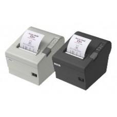 Impresora ticket epson tm - t88v ihub negra