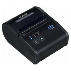 Epson Impresora Tickets TM-P80B Bluetooth