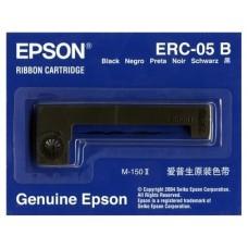 EPSON CINTA REGISTRADORA NEGRO ERC-05B M/150/150II
