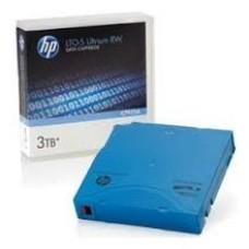 Hewlett Packard Enterprise C7975A 1500GB LTO cinta en blanco