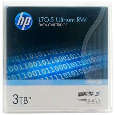 HP CARTUCHO DE DATOS LTO ULTRIUM 5 3TB REACONDICIONADO