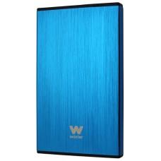 Woxter i-case 230 Funda Aluminio Azul