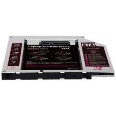 "ADAPTADOR BAHIA WOXTER HDD/SSD 2.5"" CADDY 20"