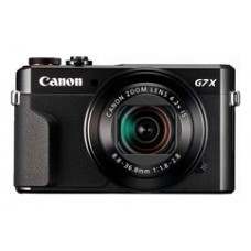 Camara digital canon powershot g7x mark
