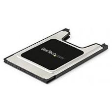 ADAPTADOR PCMCIA A COMPACT FLASH - PCMCIA TYPE II