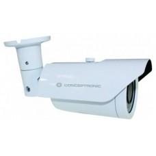 CAMARA CCTV AHD CONCEPTRONIC 1080P TIPO BULLET