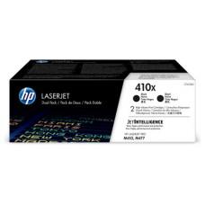 HP TONER X2 CF410XD (410XD)LJ PRO M452DN/NW/M477FDN/FDW/M477FNW NEGRO ALTA CAPACIDAD