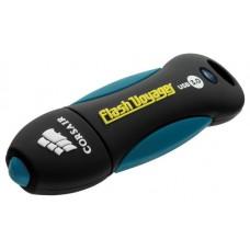 Corsair 64GB Voyager V2 64GB USB 3.0 Negro, Azul unidad flash USB
