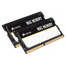 Corsair CMSA16GX4M2A2666C18 módulo de memoria 16 GB 2 x 8 GB DDR4 2666 MHz