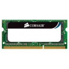 Corsair 8GB DDR3 1600MHz SO-DIMM módulo de memoria 1 x 8 GB