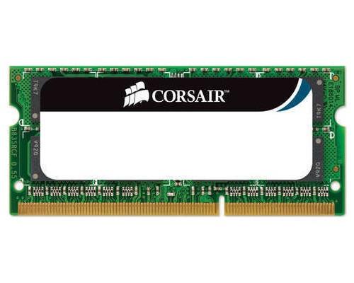 Corsair 8GB DDR3 1600MHz SO-DIMM 8GB DDR3 1600MHz m