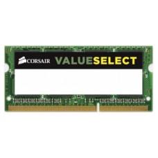 Corsair 4GB 1600MHz DDR3 SODIMM módulo de memoria
