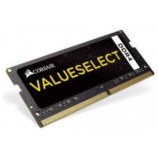 MEMORIA SODIMM DDR4 4GB PC4-17000 2133MHZ CORSAIR CL15