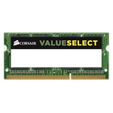 Corsair 8GB DDR3-1600 módulo de memoria 1600 MHz