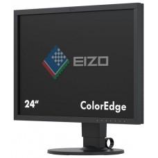 """EIZO ColorEdge CS2420 24.1"""" Full HD IPS Mate Negro pantalla para PC"""