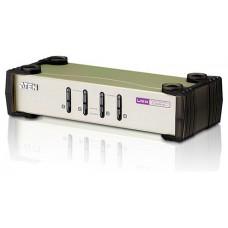 Aten CS84U interruptor KVM Gris