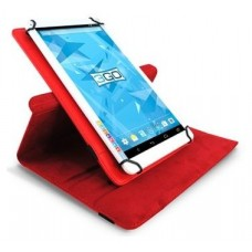 "3GO Funda para Tablet 7"" color Rojo CSGT21"