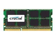 MODULO SODIMM  DDR3L 4GB 1600MHz  MT/S CRUCIAL