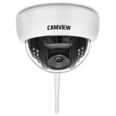 Cámara IP Tipo Domo 3.6MM 2MP WiFi SD Camview