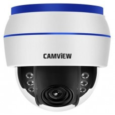 Cámara IP Domo Motor 2.7-13.5MM 2MP WiFi SD Zoom 5X Camview