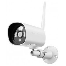 Cámara IP Tipo POE 3.6MM 2MP WiFi SD Camview
