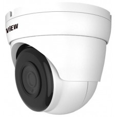 Cámara AHD CCTV Tipo DOMO 3.6mm 2MP CAMVIEW