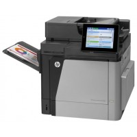 HP COLOR LASERJET ENT MFP M680DN PRINTER (3U) (Espera 3 dias)