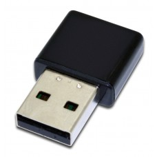 ADAPTADOR WIFI DIGITUS USB 2.0 300Mbps Realtek 8192 2T/2R WPS