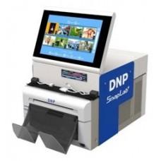 Kiosco revelado dnp - sl620 ii