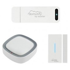 KIT SECURITY DOMOTIFY
