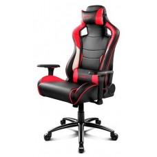Drift Silla Gaming DR400 Black/ Red