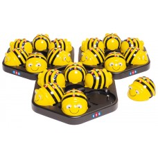 Robot bee - bot class bundle 6 unidades