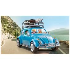 Playmobil ciudad volkswagen beetle