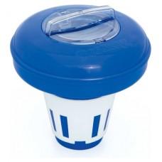 Bestway 58071 -  dispensador cloro flotante