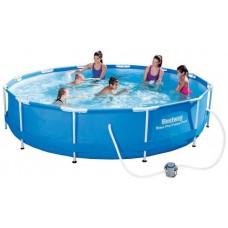 Bestway 56681 -  steel pro piscina