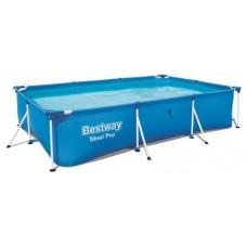 Bestway 56404 -  piscina desmontable tubular