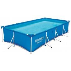 Bestway 56405 -  piscina desmontable tubular