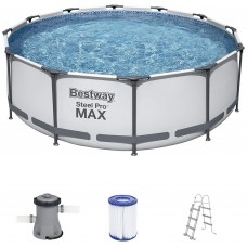 Bestway 56418 -  steel pro max