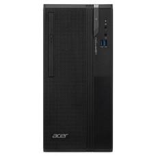 Acer Veriton S2730G 9na generación de procesadores Intel® Core™ i5 i5-9400 4 GB DDR4-SDRAM 1000 GB Unidad de disco duro Escritorio Negro PC Windows 10 Pro