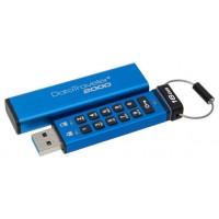 KINGSTON USB 16GB Keypad 3.0 DT2000