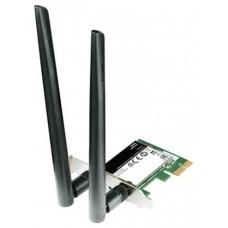 TARJETA INALAMBRICA AC D-LINK DWA-582 PCIe AC1200