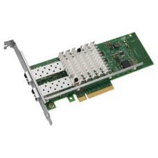 Intel E10G42BTDABLK adaptador y tarjeta de red Fibra 10000 Mbit/s Interno