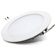 Downlight Empotrar Ultraplano LED 18W Luz Neutra ELBAT