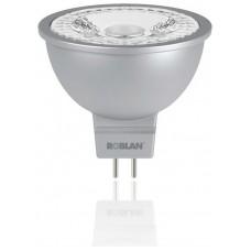 LED DICROICA ROBLAN SMD-7W-GU5.3-610LM-6500K-CA-12