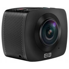 Camara de deportes Elephone Elecam360. Videos Full HD