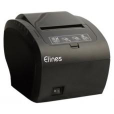 Elines E-32 Impresora de tickets termica USB-RS232