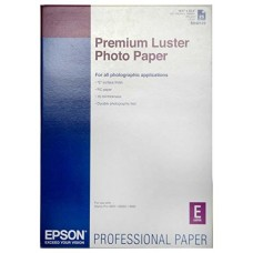 EPSON PREMIUM GLOSSY PHOTO PAPER / LAMINAS PAPEL DIN